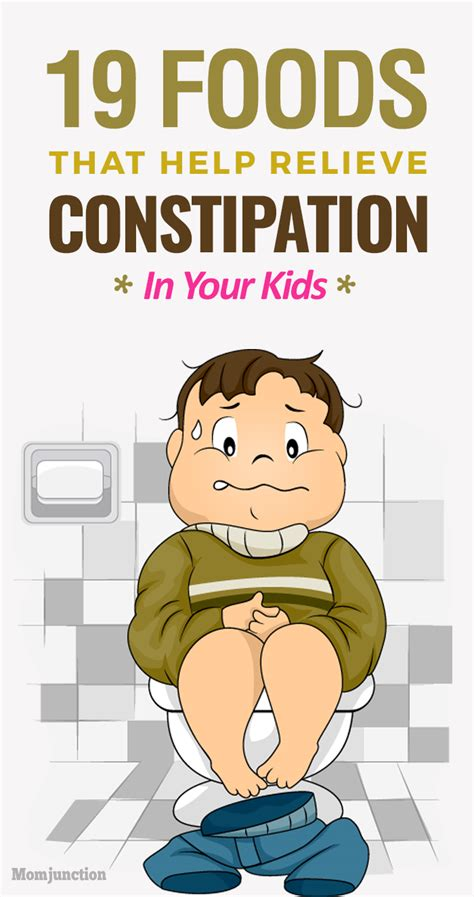 does fiber help you go to the bathroom 25 foods that help relieve constipation in kids