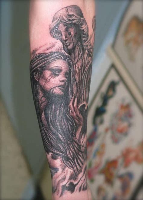 angel king tattoo tattoo designs by cameron king