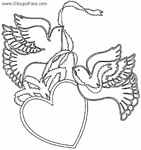 imagenes para dibujar de palomas palomas volando para dibujar imagui