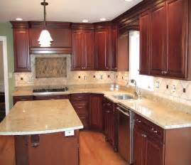 Best Design For Kitchen by Best Small Gallery Kitchen Design