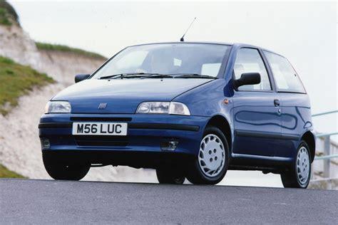 fiat car punto fiat punto 1994 car review honest