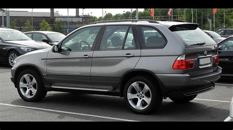 Bmw X5 2004 by Bmw X5 2004 E53 Test S 220 R 220 ş 220