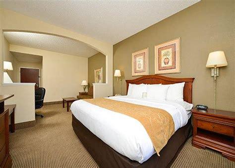 Comfort Suites Myrtle by Comfort Suites Myrtle Hotel Reviews Deals