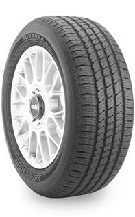 Passenger Car Tires Reviews Bridgestone Turanza El42 Tire Reviews 7 Reviews