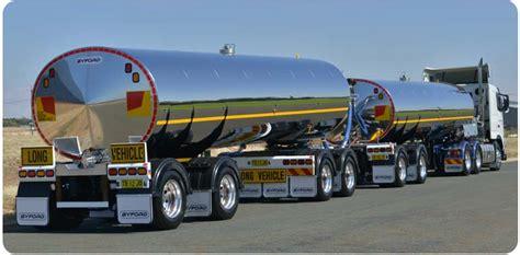 milk tanker design road tankers byford equipmentbyford equipment