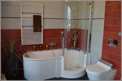 badewanne und dusche kombination badewanne house und