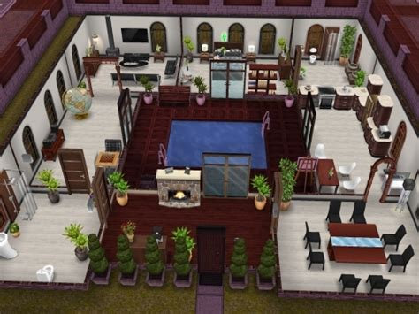 Home Design For Sims | remarkable 178 best images about the sims freeplay house