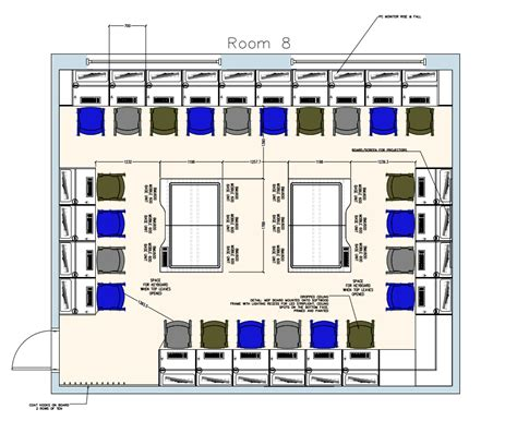 layout design group how technology can transform the layout of the classroom