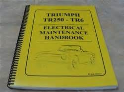 Tr Spells Trouble dan masters electrical book