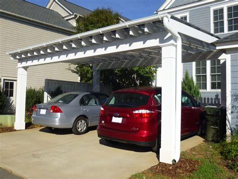Permanent Carport Solar Carports Iron Cor Solar