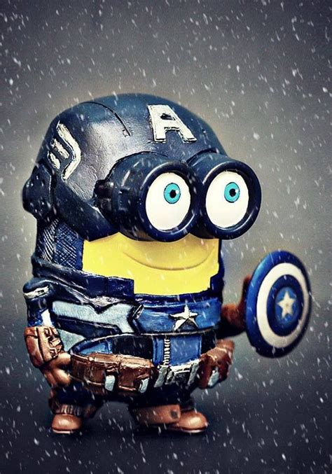 captain america minion wallpaper 1000 images about minions on pinterest minions love