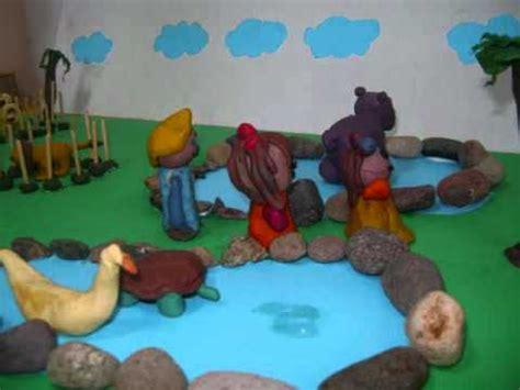 como hacer animales de zoologico en 3d con cartulina zoologico wmv youtube