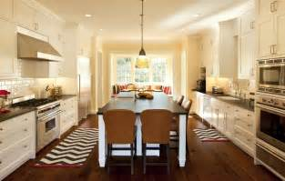Kitchen Rug Ideas Chevron Pattern Craze How To Pull It At Home