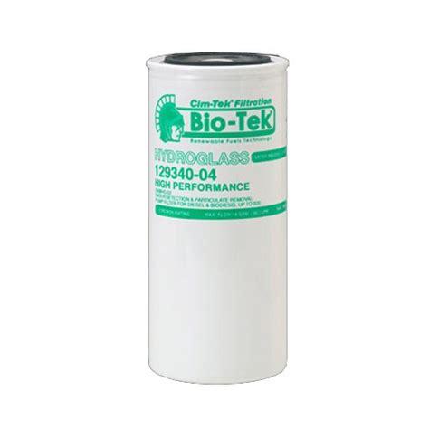 Bio Energy Ceramic Micron gpi 129340 04 2 micron bio tek 174 water particulate filter