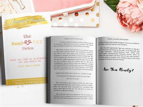 Soultie Detox by Soulties Brands For Relationship Rescue Recovery And
