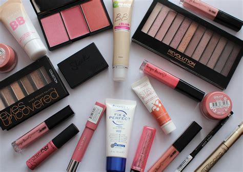 Makeup Drugstore Best Drugstore Makeup Products 2015
