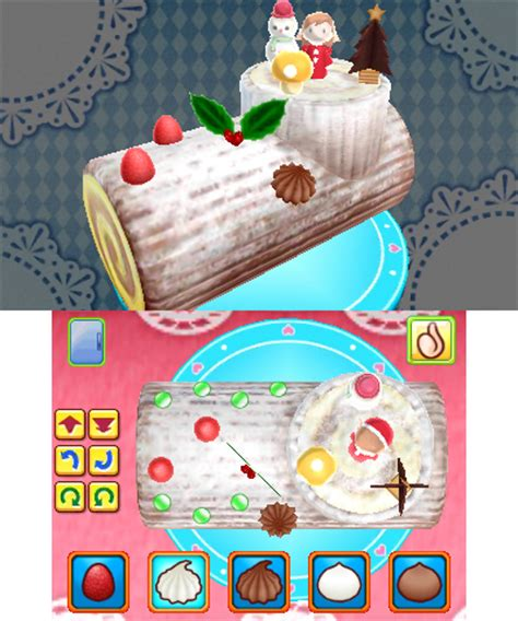 3ds Cooking Sweet Shop Asia cooking my shop announced for 3ds nintendo everything