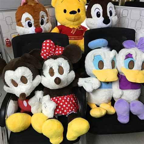 Tsum Tsum Dale Chip And Dale 20 Cm kopen wholesale chip speelgoed uit china chip