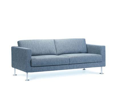 Park Two Seater Sofa designed by Jasper Morrison
