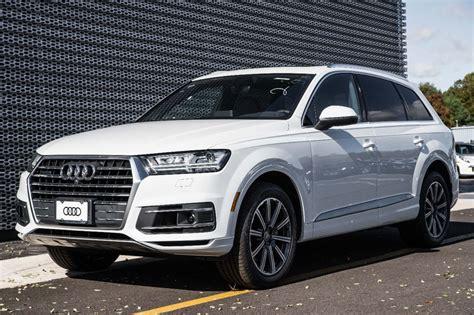 Audi Lease Deals Los Angeles by Audi Q7 Lease Deals Los Angeles Gift Ftempo