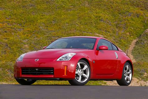 nissan 350z convertible cars overview cars