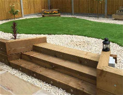Co Sleeper With Steps by Timber Structures For Practical Ornamental Features