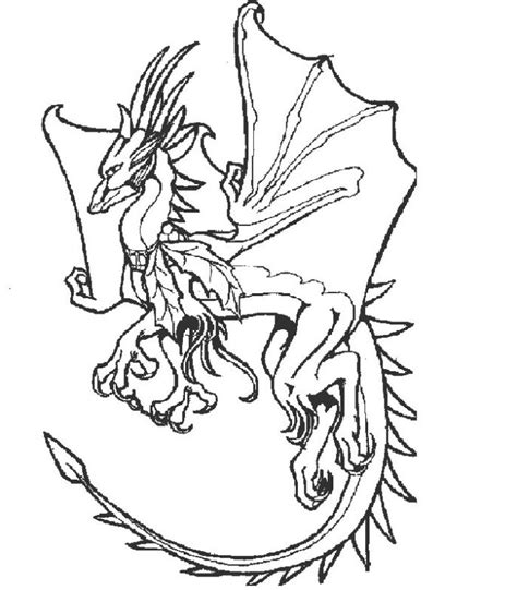 dibujo a lpiz de un dragn convertimageme dibujo de dragones para colorear dibujos infantiles de