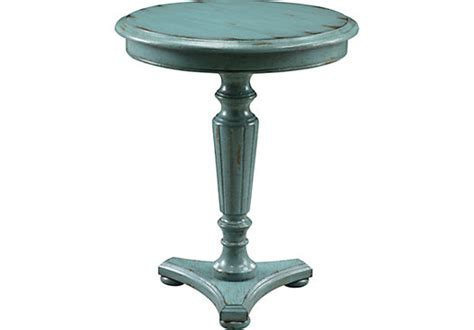 blue accent table nunnelly blue accent table free shipping sale