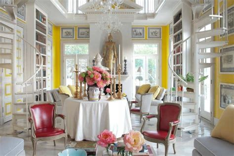 home decorating blog sites the bookshelf quot veranda the romance of flowers quot by