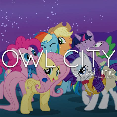 My Butler By Owl Book Store owl city jepsen time mlp by