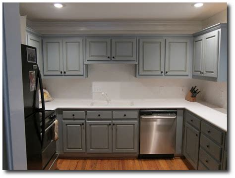 Kitchen Cabinets Restoration by New Kitchen Cabinets For 200 From Cabinet Transformations