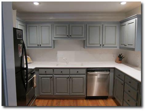 rustoleum cabinet transformations seaside kitchen cabinets for 200 from cabinet transformations