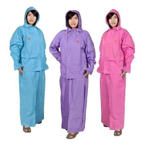 Harga Pakaian Dalam Wanita by Jual Jas Hujan Wanita Jaket Rok She Grosir Pakaian Dalam