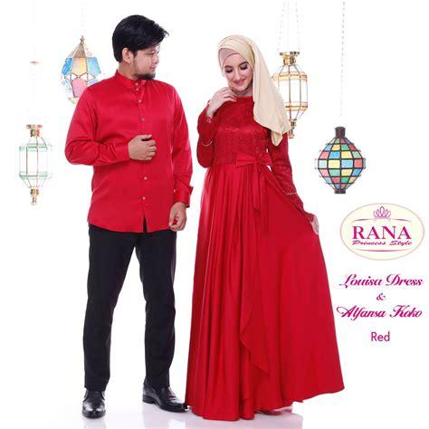 Gamis Dress Syari Branded louisa dress dan alfansa koko supplier gamis syari