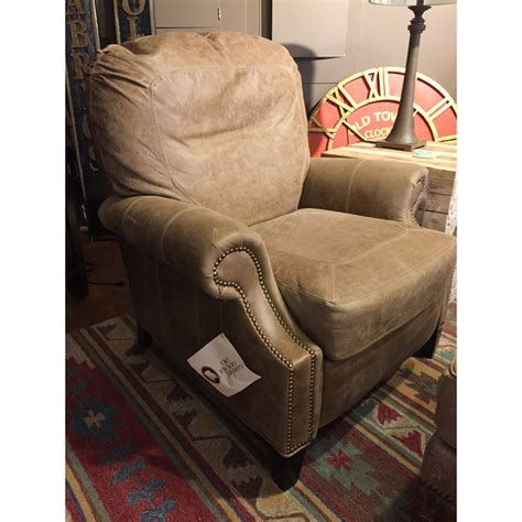 recliner clearance recliner 760r 01 old hickory sale hickory park furniture