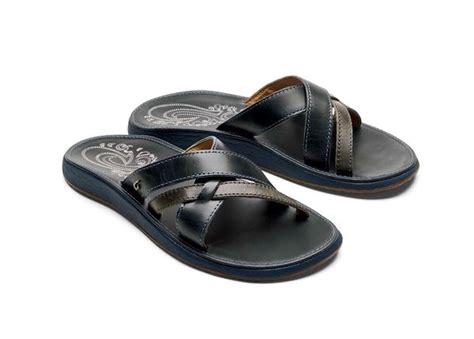 Nature Sandal Hawaii Sandals Sandals Tropical Sandals 1203 olukai paniolo slide s comfort slide sandal free shipping