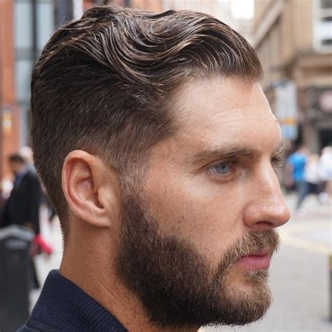 Slick Back Hairstyle by How To Slick Back Hair S Haircuts Hairstyles 2018