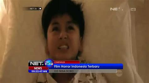 youtube film nina bobo net24 film horor indonesia terbaru nina bobo youtube