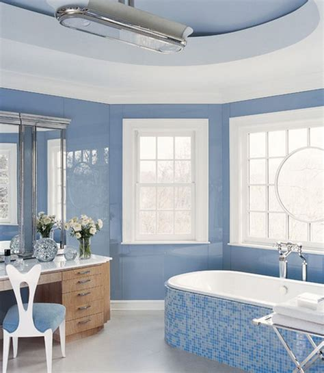blue color schemes for bathrooms 30 bathroom color schemes you never knew you wanted
