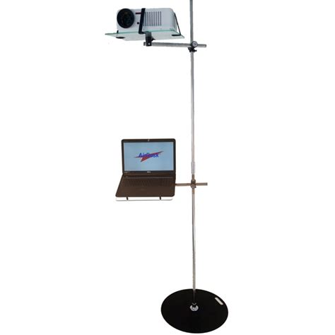 Projector Rack by Projector Stand The Airdesk 174 Store