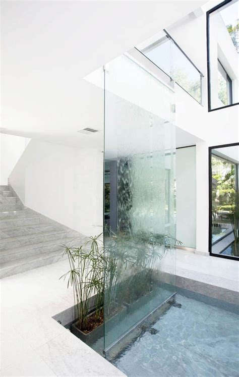 design water feature 27 stunning indoor water features you ll love digsdigs