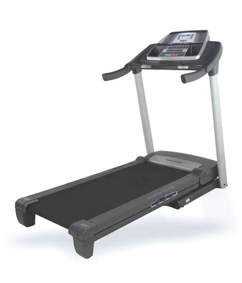 Treadmill Elektrik 2 Hp proform 700 zlt motorised treadmill 2 hp buy at best price on snapdeal