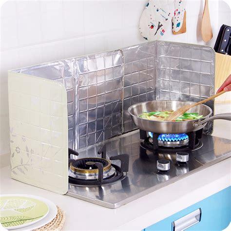 splash guard kitchen anti splatter shield guard cooking frying pan oil splash