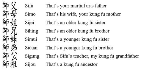 fu meaning the meaning of kung fu kung fu roadruck sifu master speaker