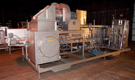 Cooler Oxone spray cooler praxair naturewash ozone disinfectant washer alard equipment corp item y2106