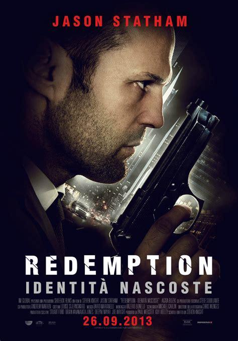 film jason statham di penjara redemption identit 224 nascoste film 2013