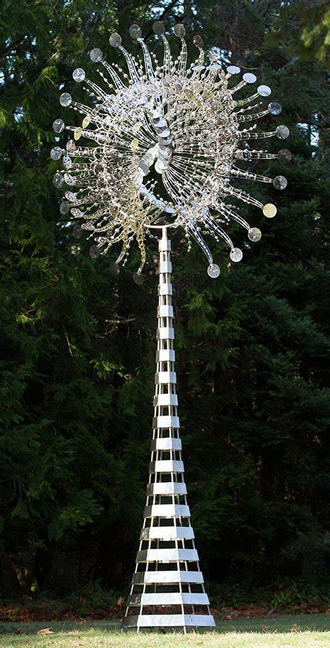 wind powered sculptures anthony howe archocom