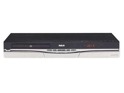 format divx dvd player rca dual format dvd recorder w divx hdmi and hd upconversion