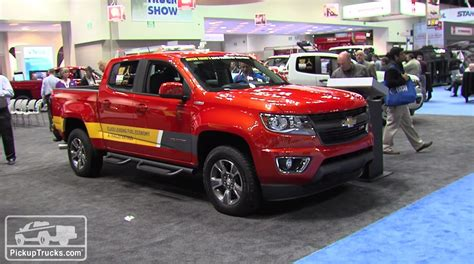 truck shows in colorado 2016 chevrolet colorado diesel presented at the 2015 work
