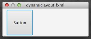 javafx layout percentage css javafx elements change the size dynamically in